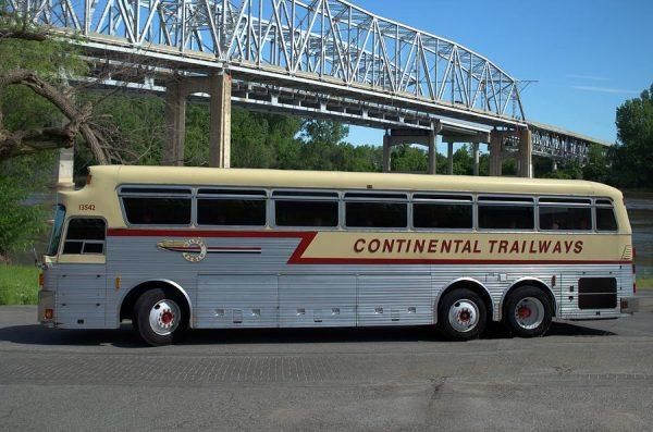 8 сентября в истории транспортной отрасли
