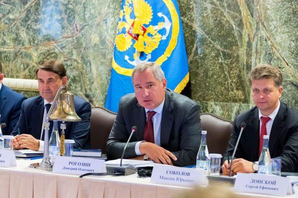 В.Олерский о международных требованиях по защите от загрязнений с судов