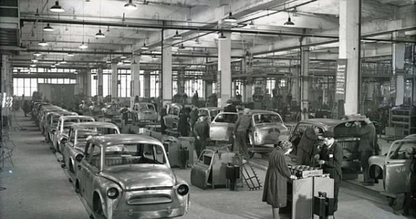 28 ноября в истории транспортной отрасли
