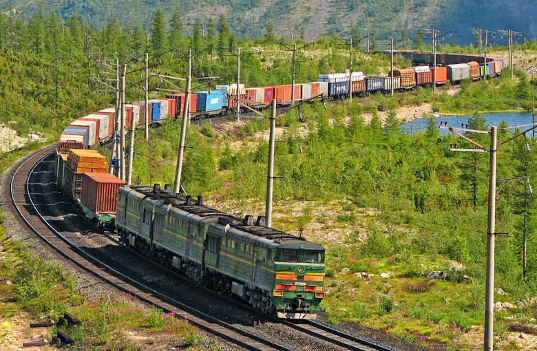 Agreement on Container Transportation on Japan – Russia