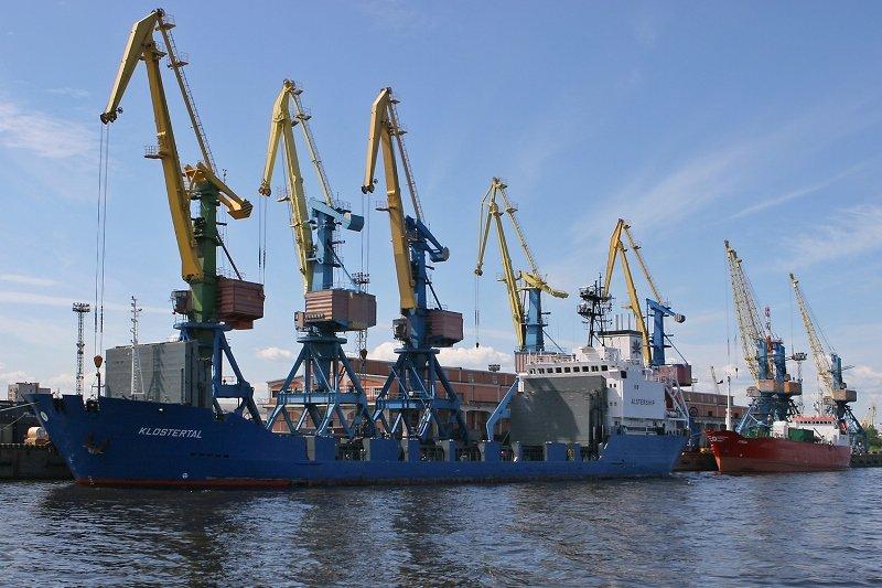 UCL Port вырос на 9%