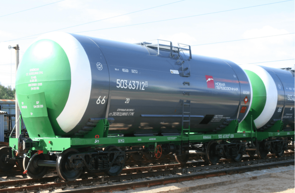 Globaltrans поднял чистую прибыль поМСФО неменее, чем вдва раза