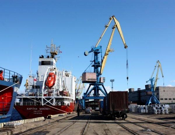 Современные тенденции в логистике промышленных грузов