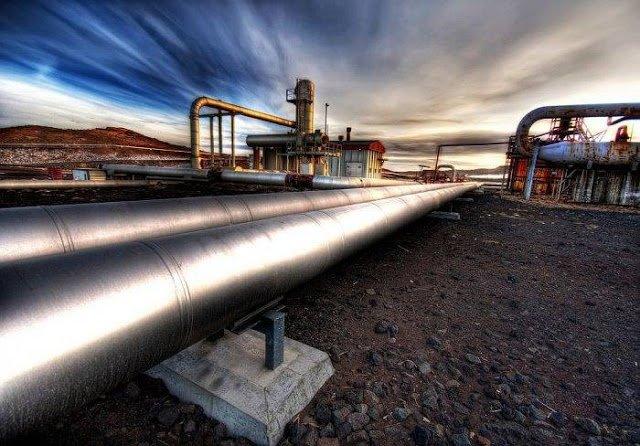 Нефтепродуктопроводы проекта Юг внесены вэксплуатацию