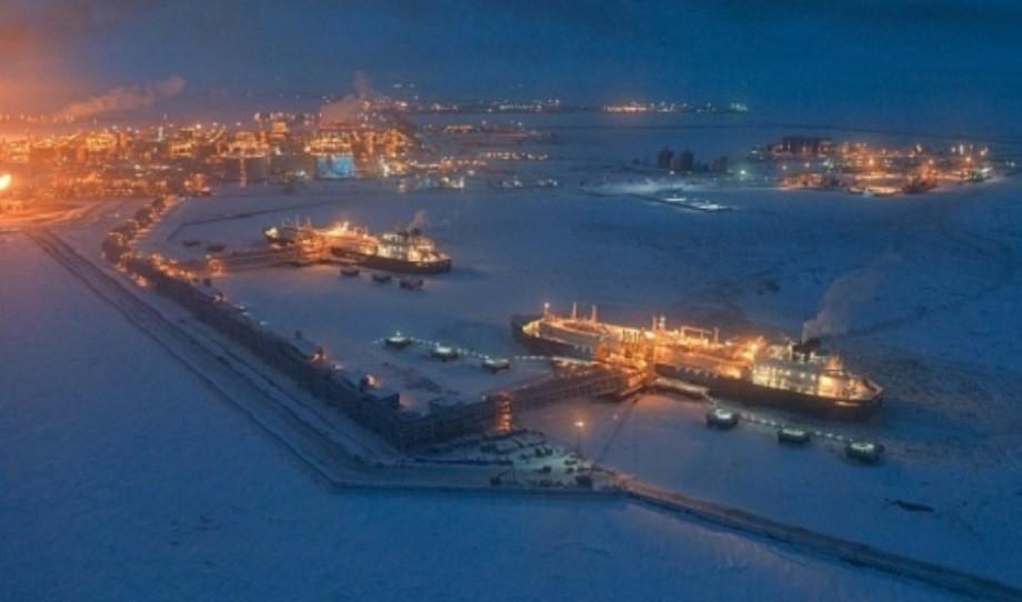 Yamal LNG Shipped Two Million Tonnes of LNG