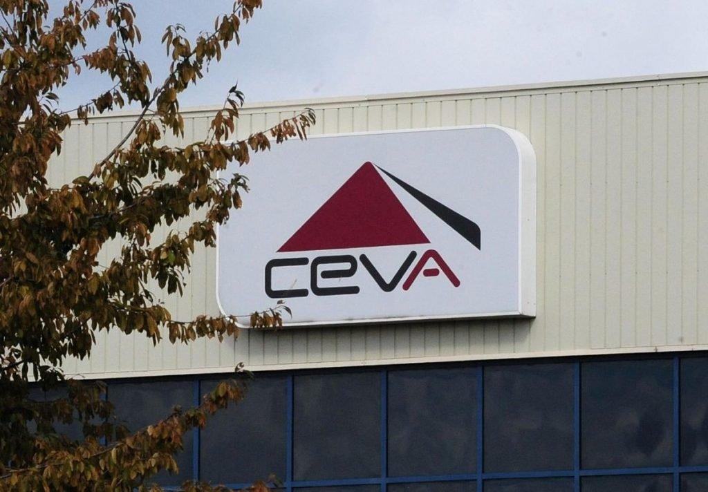 Финансы CEVA