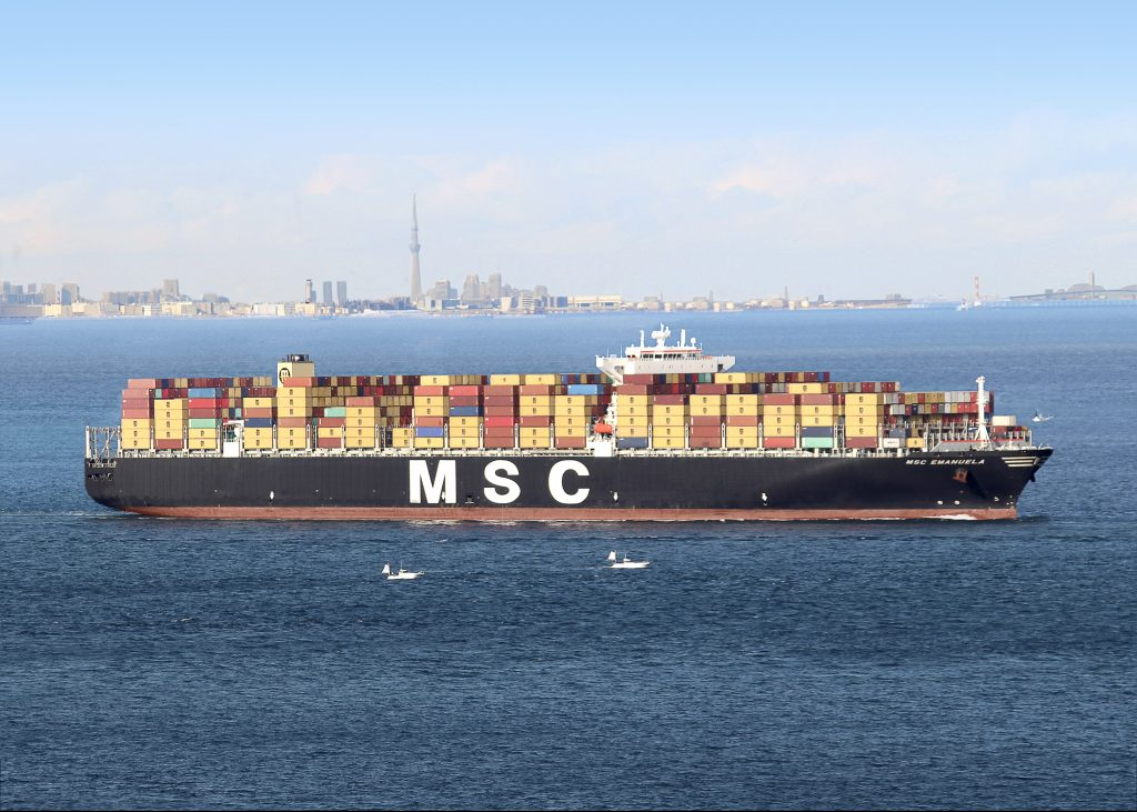 MSC Celebrates 20 Years of Service & Partnership in Russia