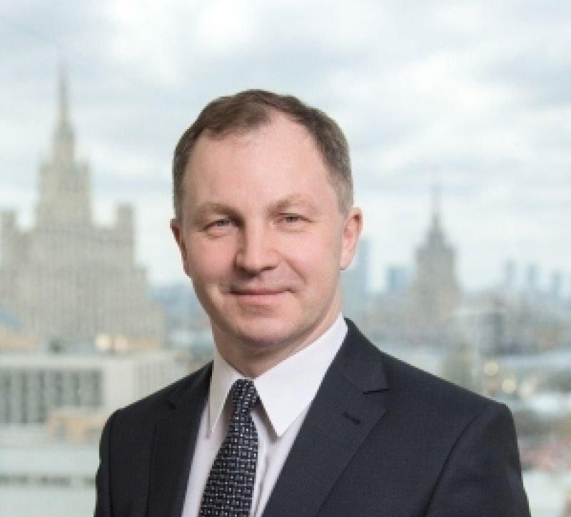 Управляющим Росморречфлота назначен член правления «Совкомфлота» Юрий Цветков