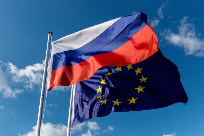 Russia – EU Trade Turnover