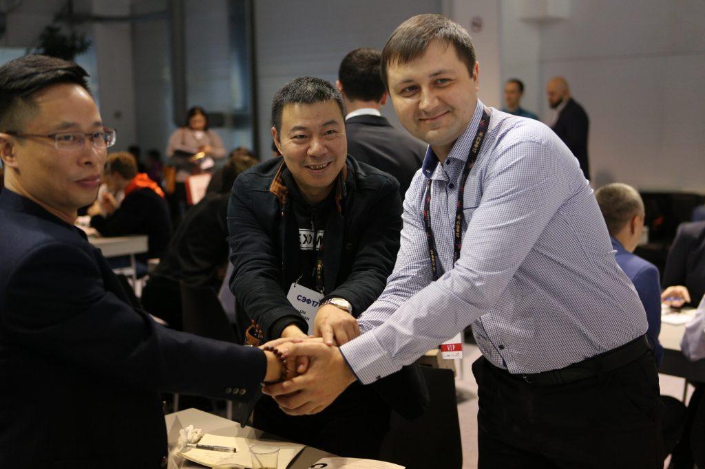 V Сибирский экономический форум пройдет 22–23 ноября в Новосибирске
