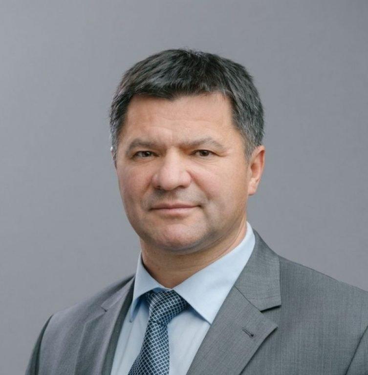 Deputy Head of Rosmorrechflot Appointed