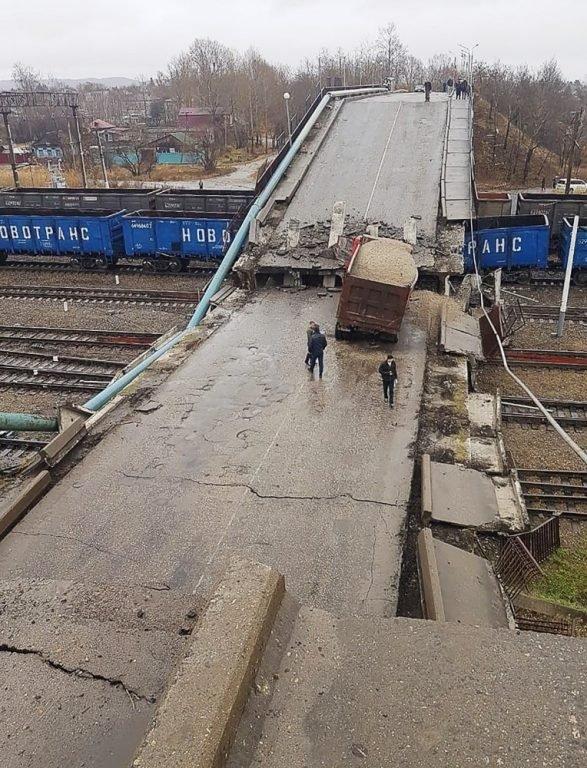 Движение по Транссибу приостановлено
