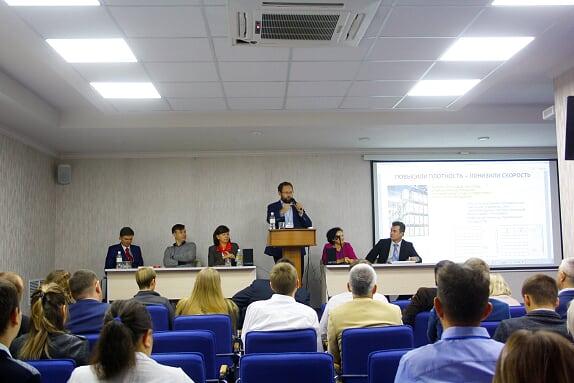4-й этап Федерального Логистического Форума во Владивостоке