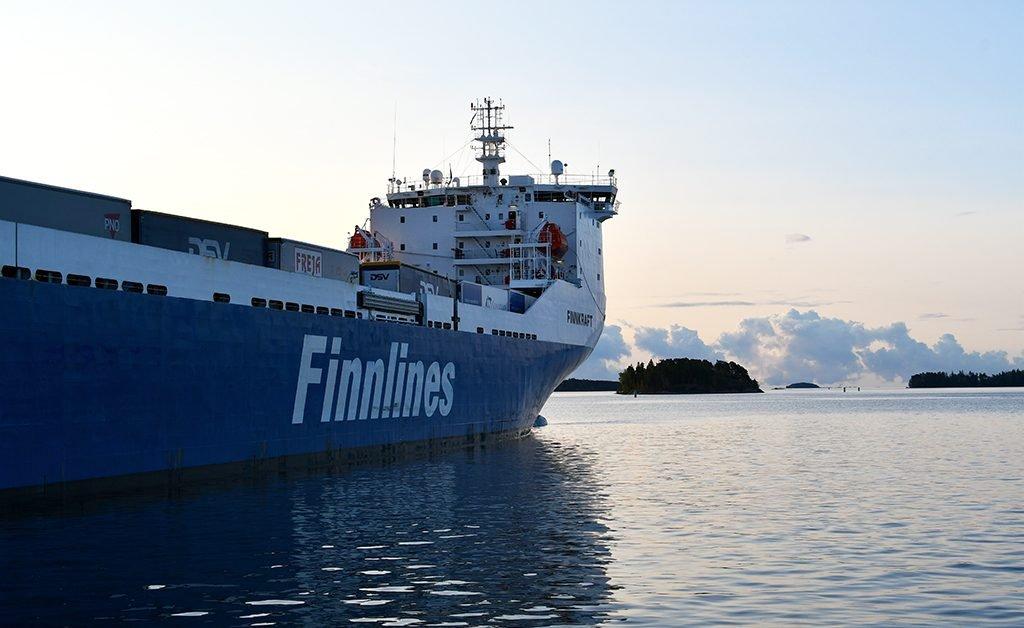 Финансы Finnlines