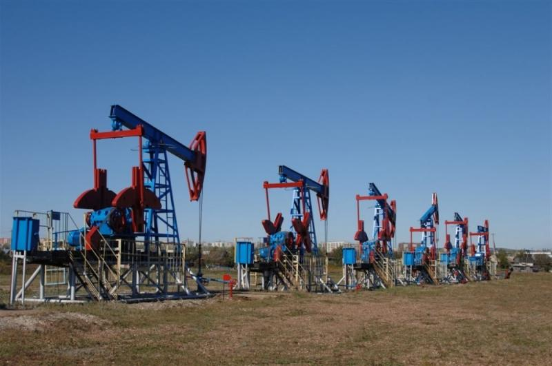 Цена на нефть в ожидании