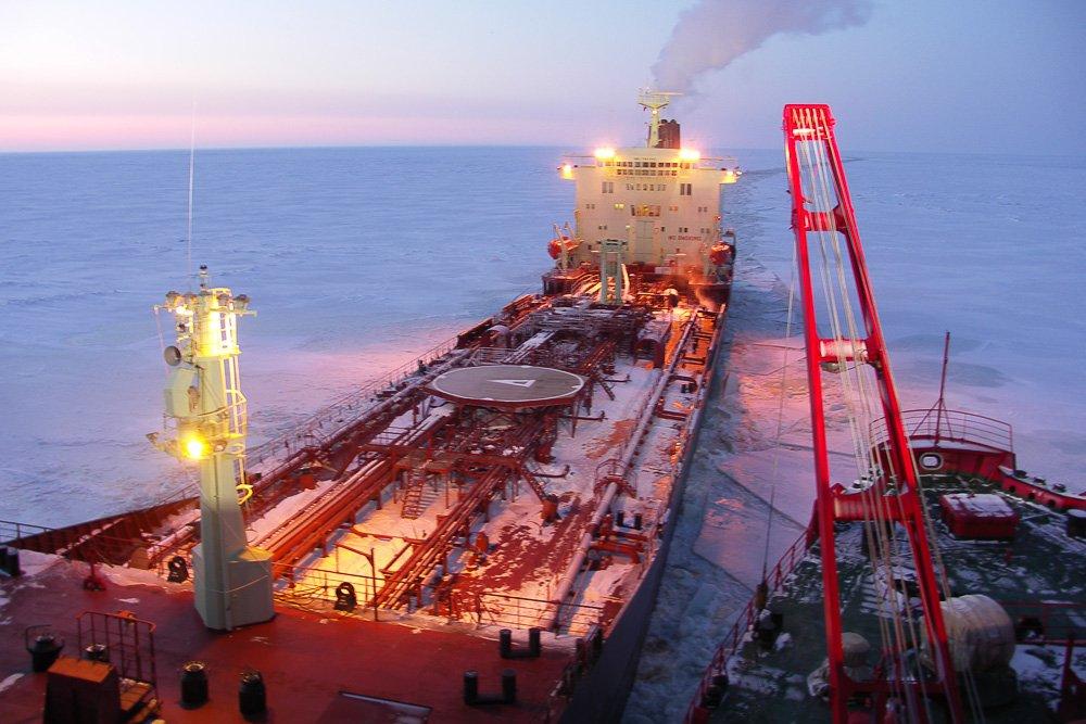 Что снижает конкурентоспособность российского морского транспорта