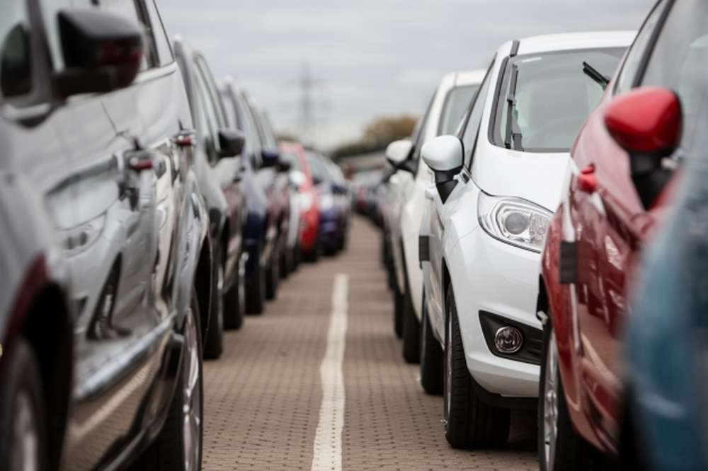 Автоэкспорт и автоимпорт