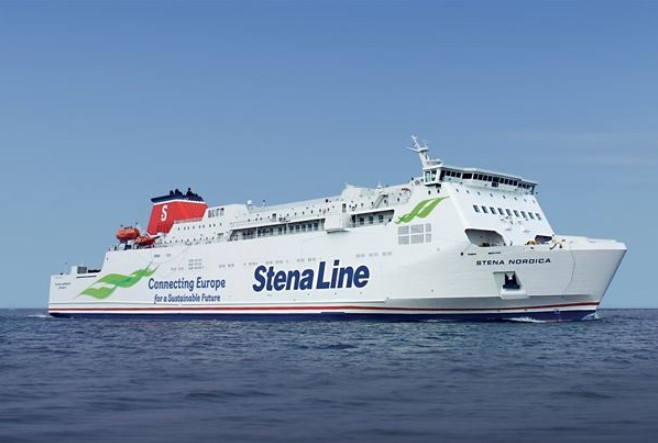 Еврокомиссия одобрила СП Stena – Hyundai Glovis