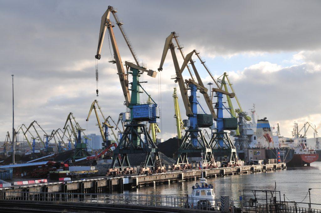 Минтранс о предложении ФАС вернуться к тарифному регулированию в портах