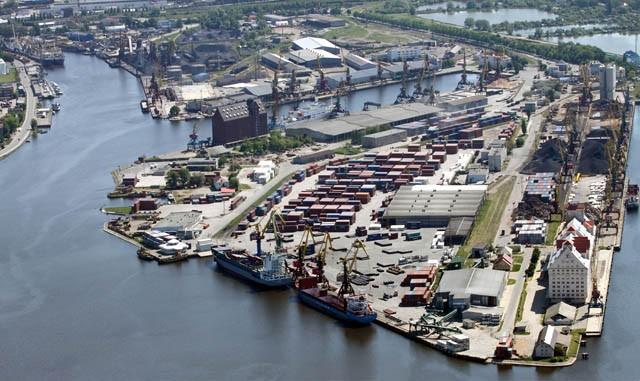 Международные перевозчики вложатся в «Балтийский проект»
